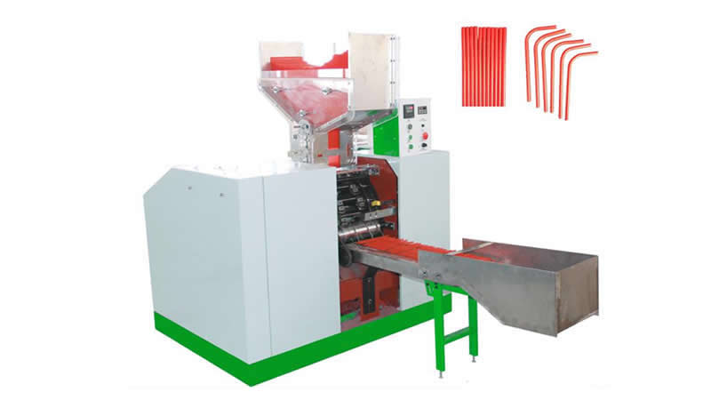 GD-200  Flexible paper straw making machine
